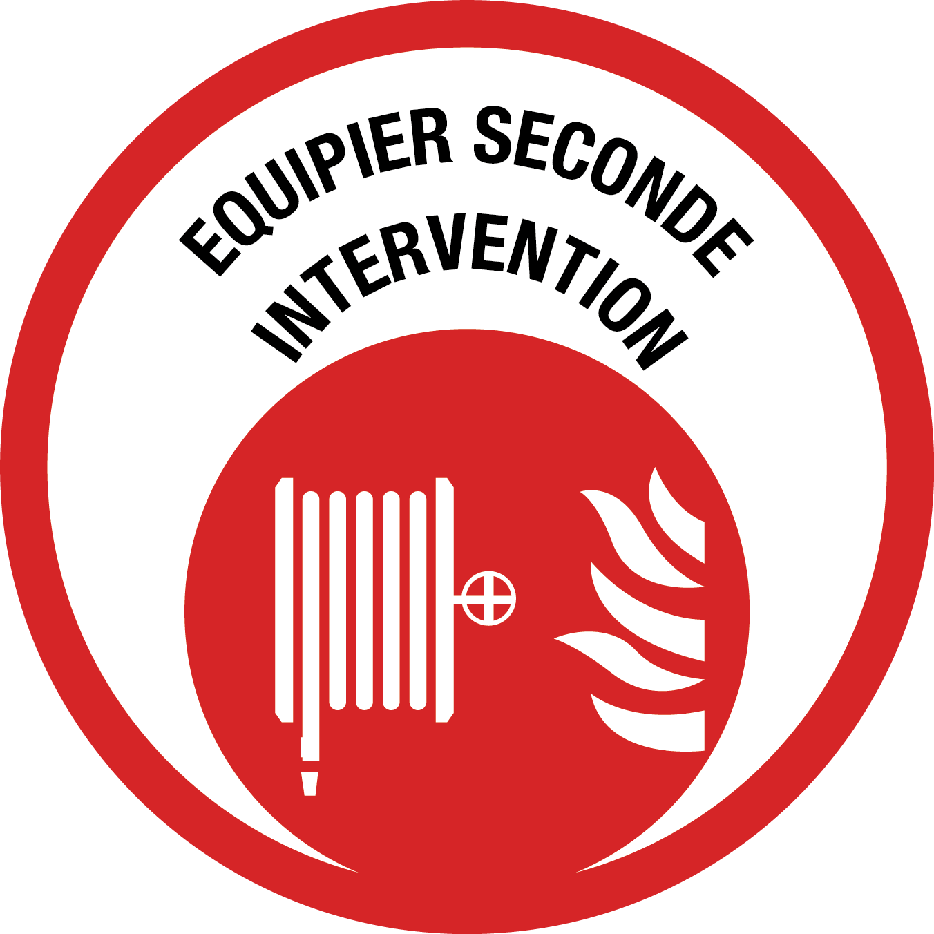Logo formation equipier seconde intervention
